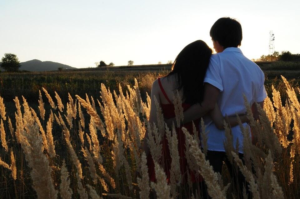Den richtigen Liebespartner finden