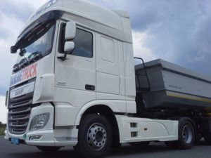 DAF XF 510 Super Space Cab