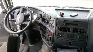 DAF XF 510 Super Space Cab