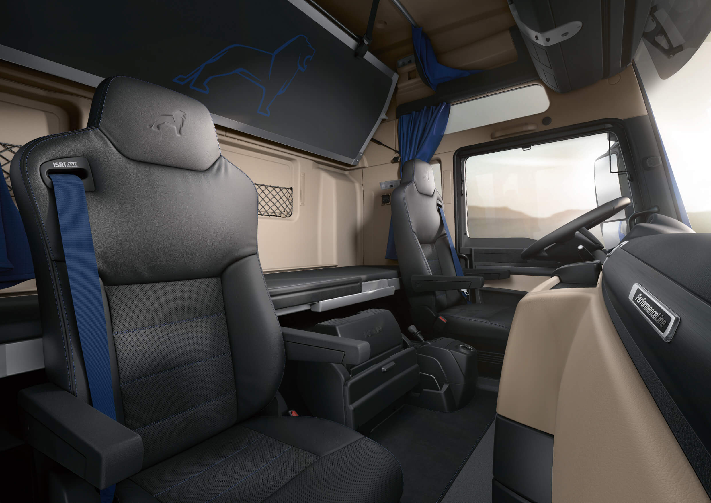 man tgx 640 performance testfahrt der trucker blog. Black Bedroom Furniture Sets. Home Design Ideas